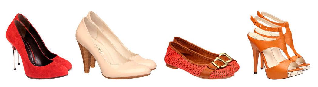 Beispiel: Schuhe für festliche Anlässe Foto: Ladenzeile.de