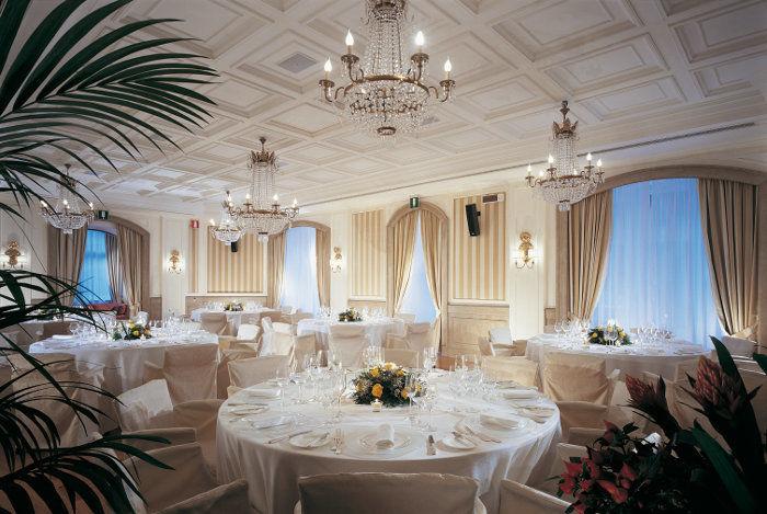 Cristallo Hotel Spa & Golf