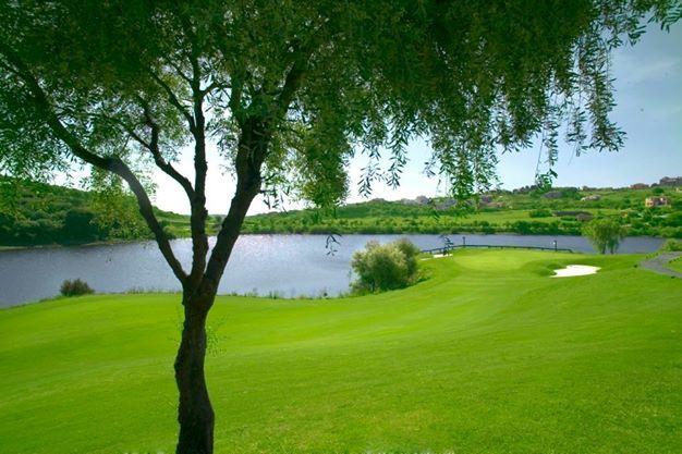 Almenara Golf Resort.