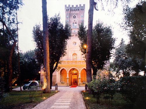 Castello Silj
