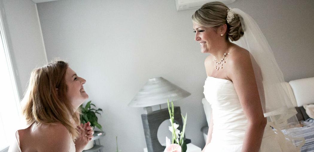 Mariage Emilie et Fabrice