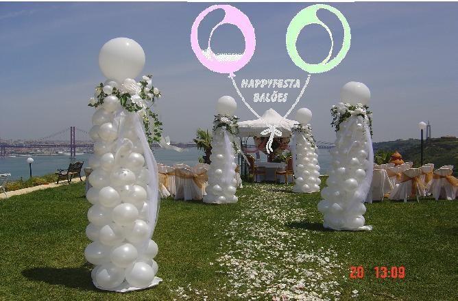 Foto: HappyFesta Balões