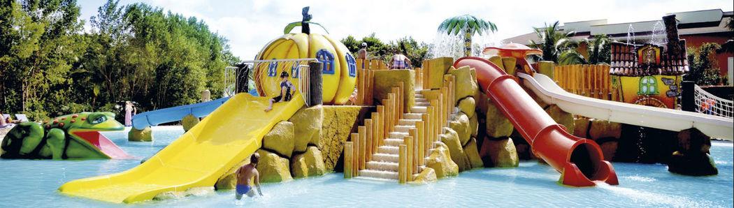 Grand Bahía Príncipe Coba para que celebres tu boda en Cancún