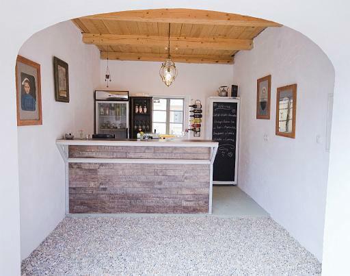 Beispiel: Bar, Foto: Die Träumerei.