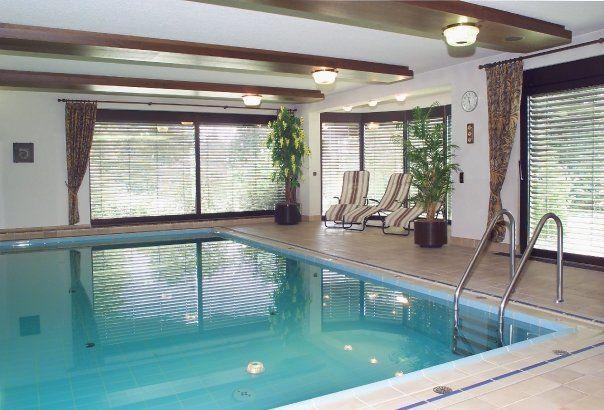 Beispiel: Wellness, Foto: Hotel Schönbuch.