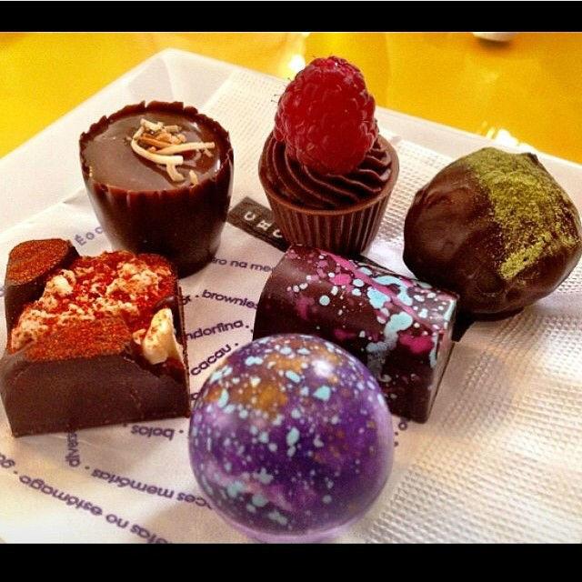 Chocolataria