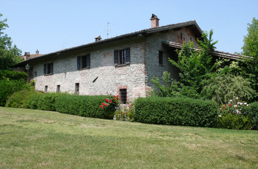 Mulino Santa Margherita