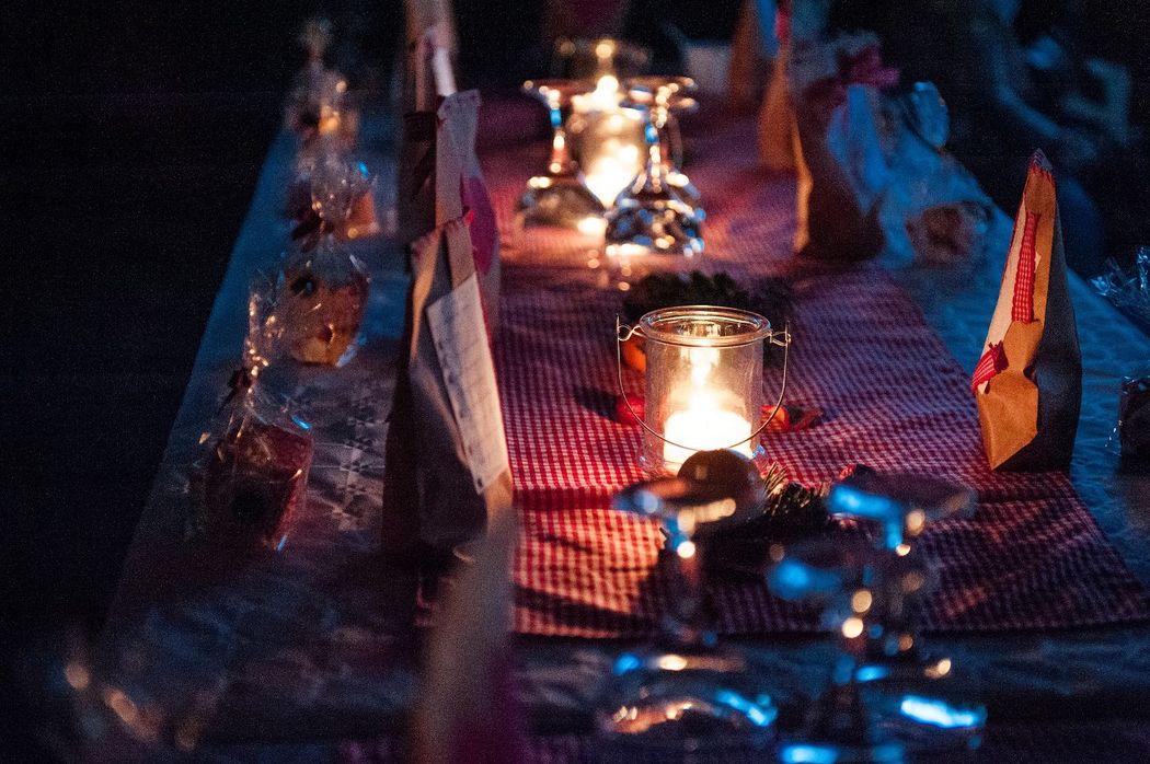 Beispiel: Fotos von der Location, Foto: Saja Seus - Hochzeitsfotografie.