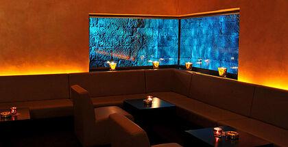 Beispiel: Restaurant, Bar und Lounge, Foto: Magellan.