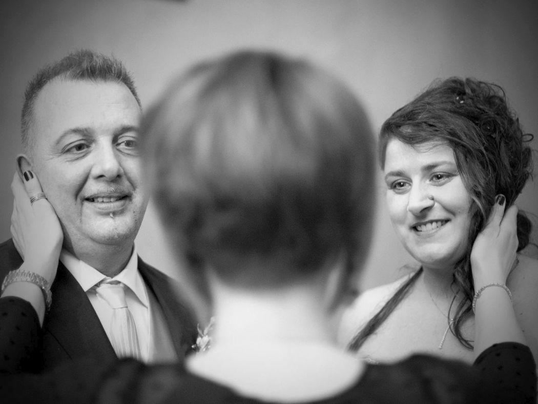 foto sposi non in posa parma modena