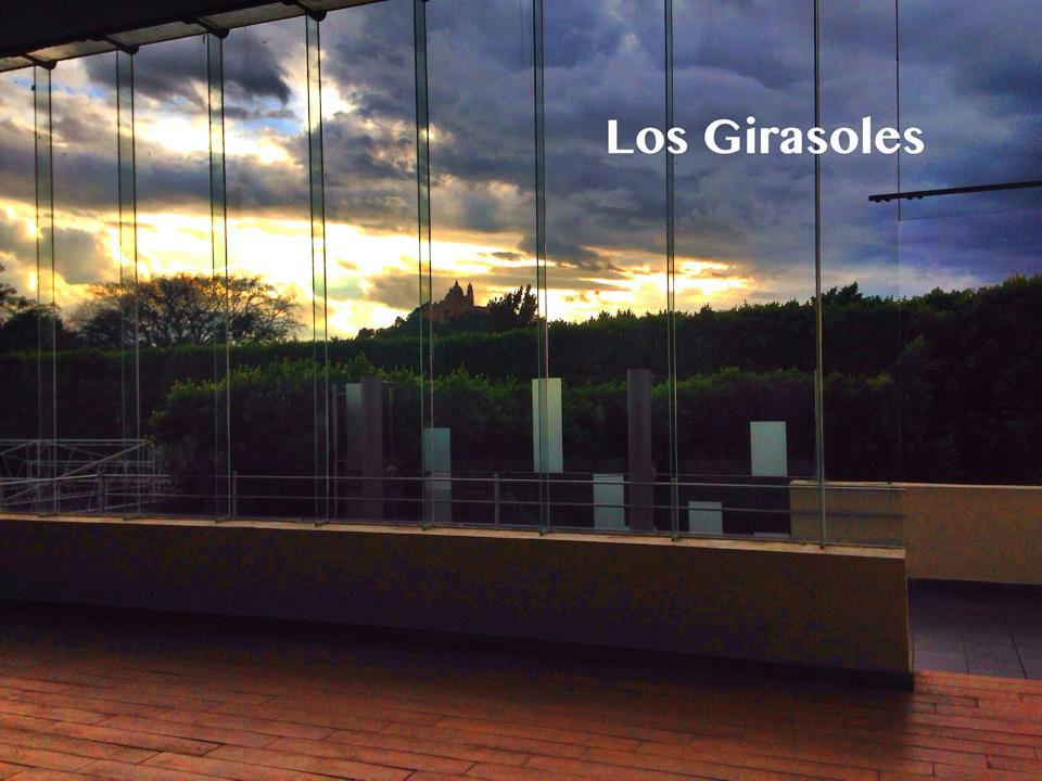 Salón Los Girasoles