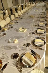 Il Magnifico Catering