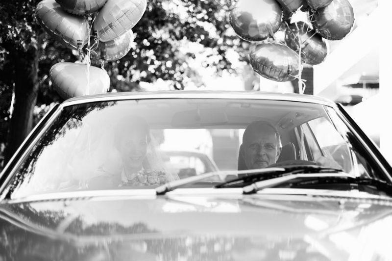 Beispiel: Ihre Hochzeitsfotos, Foto: Katinka Stone.
