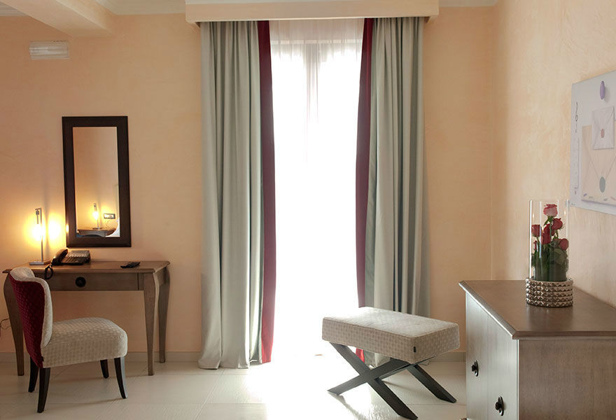 L'Araba Fenice - Hotel & Resort