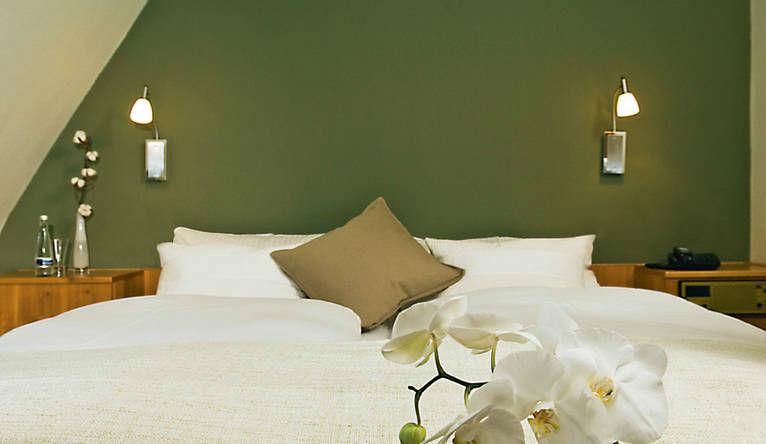 Beispiel: Zimmer, Foto: Gasthaus zum Ochsen.