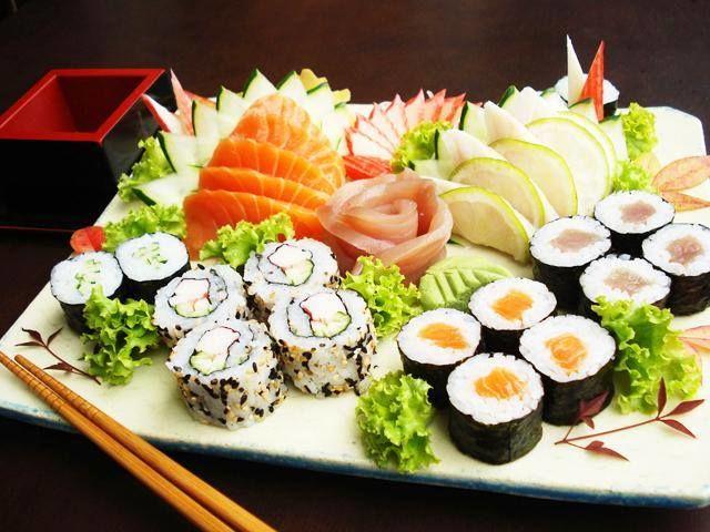 Kioto Sushi Bar