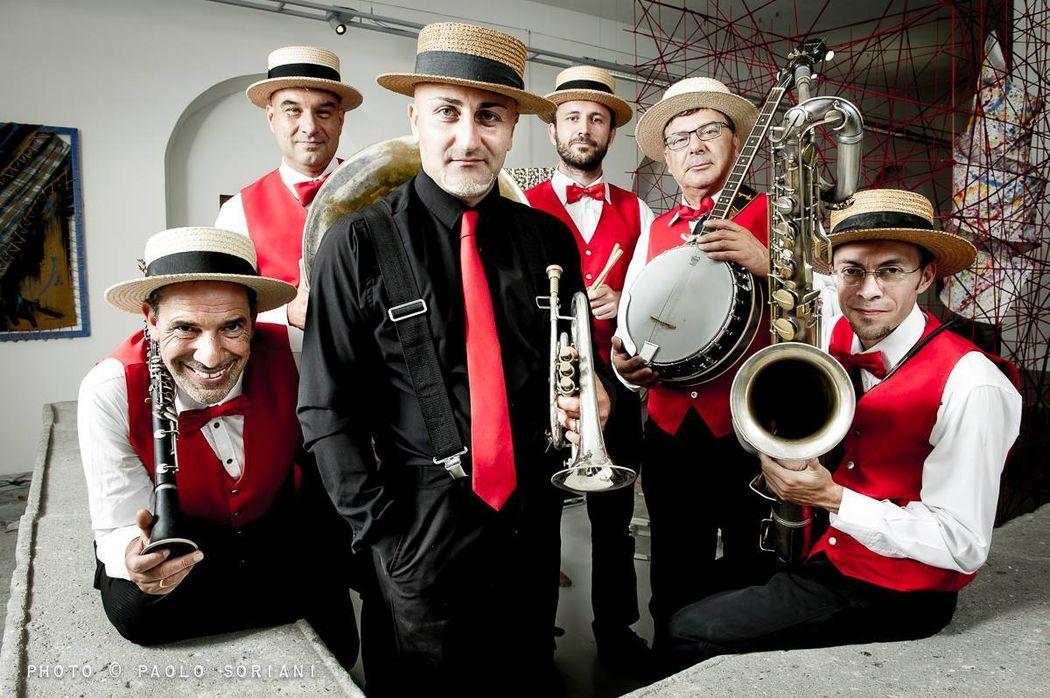 Matrimonio In Jazz : Extra dixie jazz band matrimonio