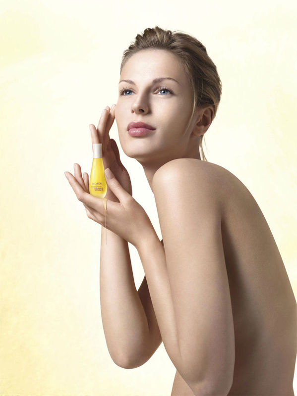 Beispiel: Erstklassige Kosmetik, Foto: Centre Beaute.