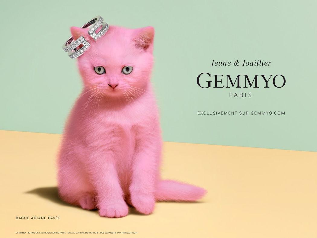 Bienvenue chez Gemmyo !