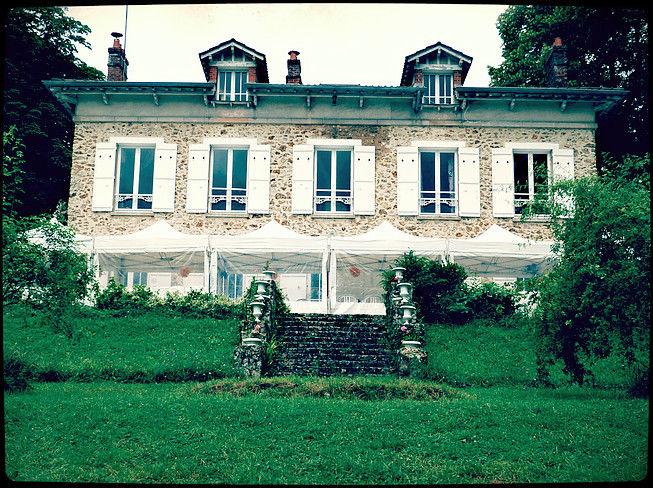 Enclos Montplaisir