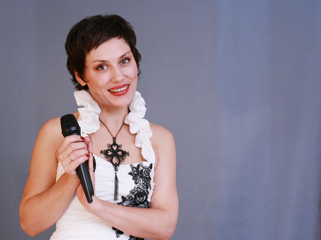 Ирина Бугаева