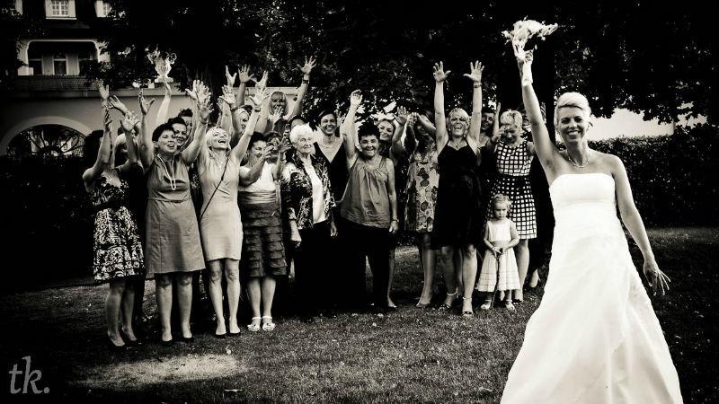 Beispiel: Unvergessliche Augenblicke für die Ewigkeit, Foto: Hochzeits- & Eventfotografie Tilo Kemnitz.