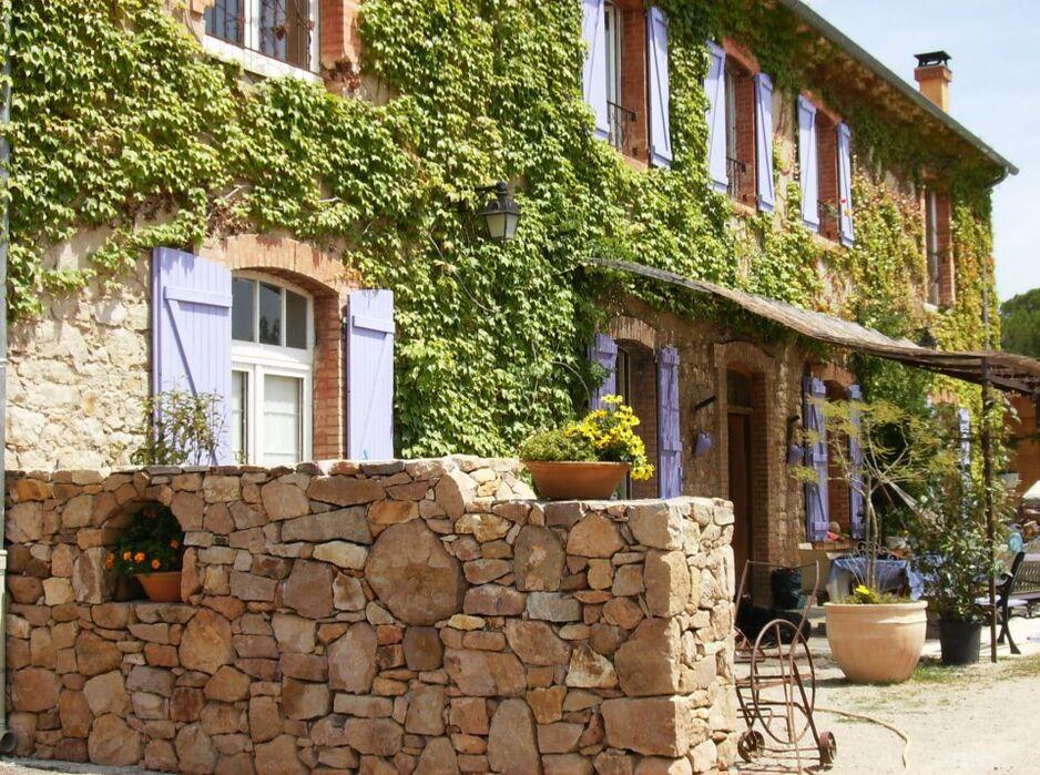 La Bouverie - Domaine de réception