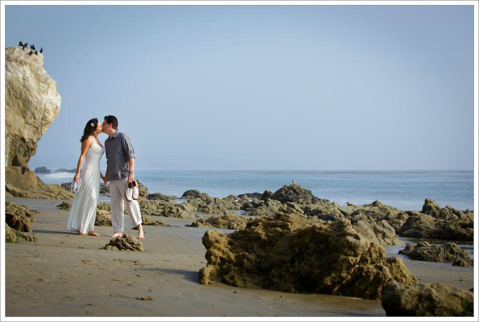 Beispiel: Traumhafte Hochzeitsfotos, Foto: Hochzeitsfotovideo.