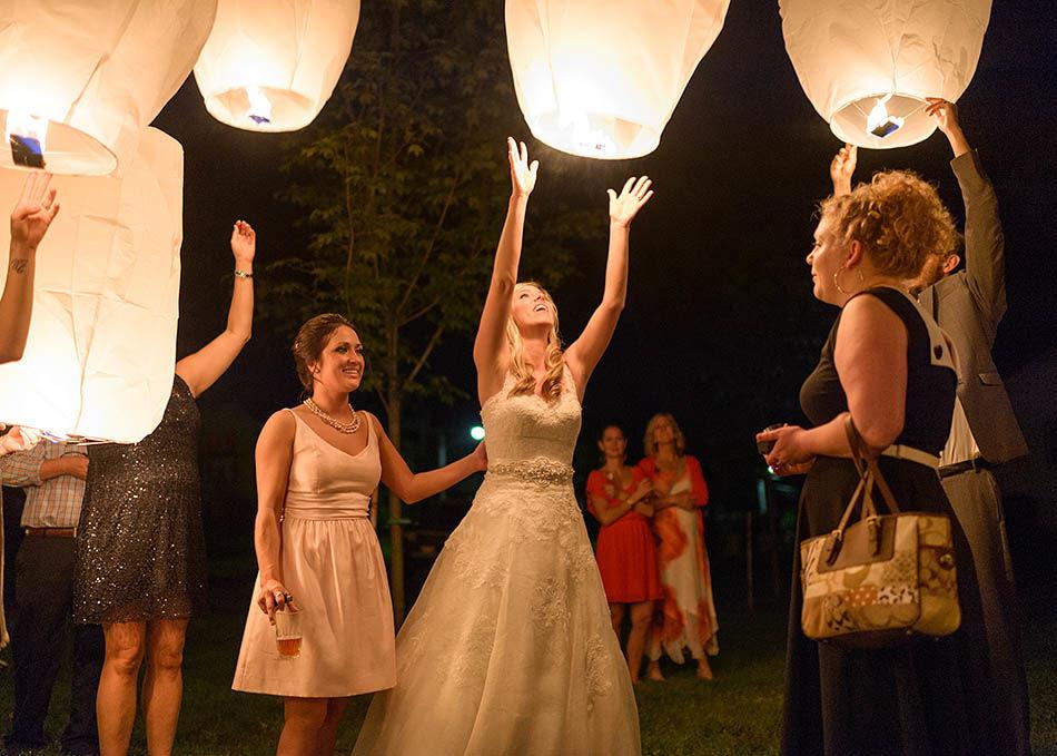 Que todos tus sueños se eleven tan alto como deseas con Globos Sky Lanterns