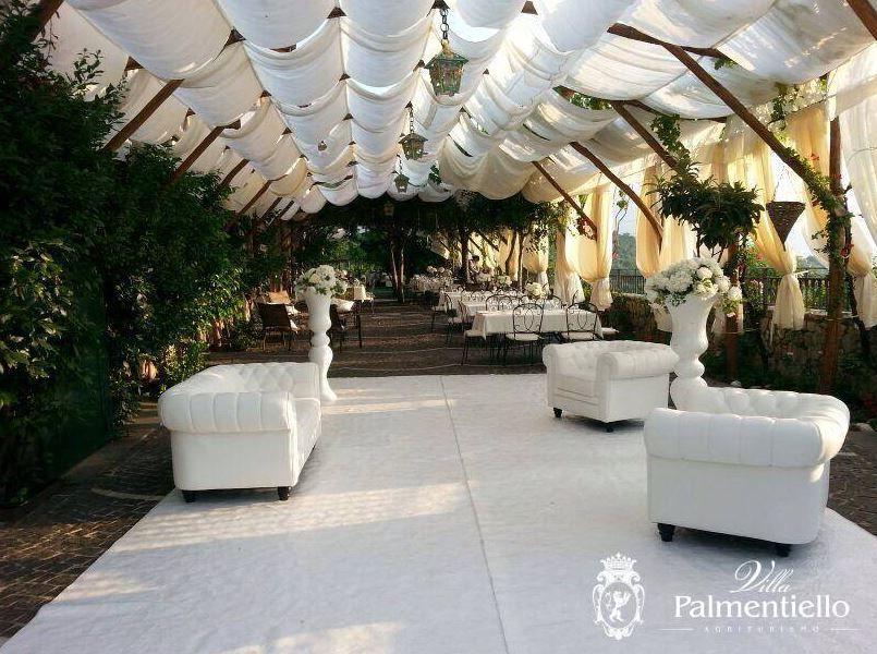 Agriturismo Villa Palmentiello