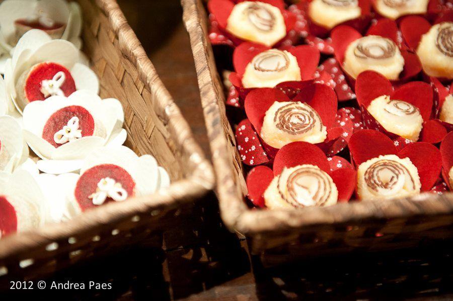 Beth Dantas Forminhas Decorativas. Foto: Andrea Paes