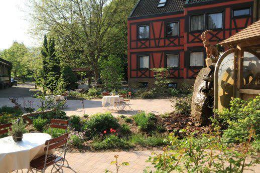 Beispiel: Haus am See, Foto: Dammenmühle.