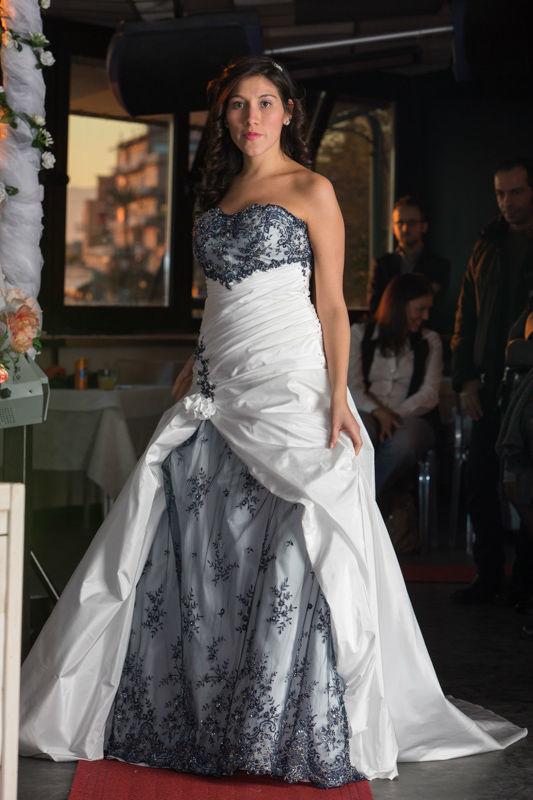 Spose Così-Abiti da Sposa Genova