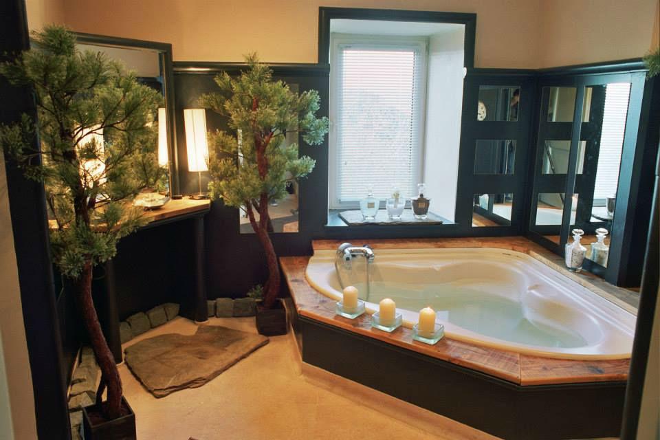 Salle de bain Central Park