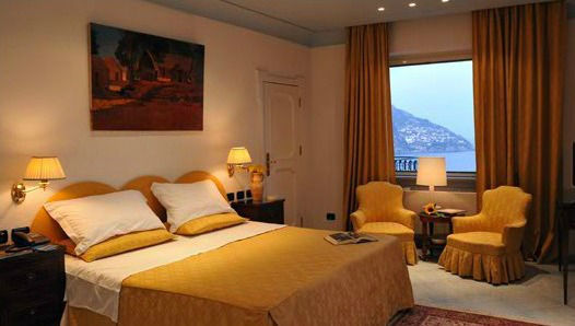 Hotel Le Agavi