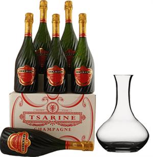 Champagne Tsarine
