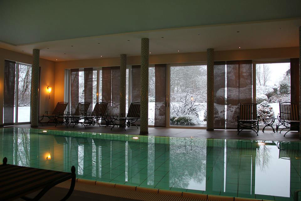 Beispiel: Spa-Bereich, Foto: Romantik Hotel Kieler Kaufmann.