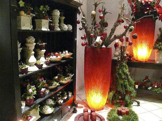 Beispiel: Ladenlokal - Impressionen, Foto: Love & Flowers.