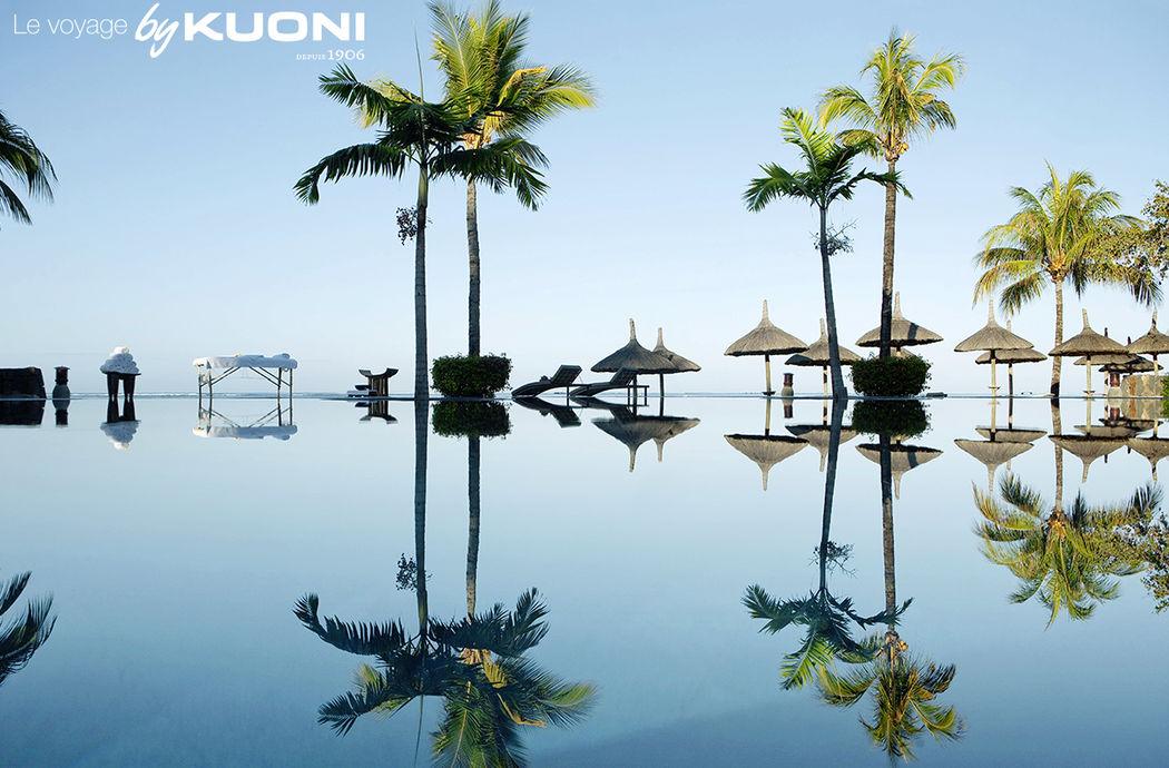Hôtel Heritage Awali Golf & Spa Resort,  Ile Maurice
