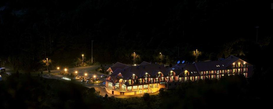 Foto: Hotel Encumeada