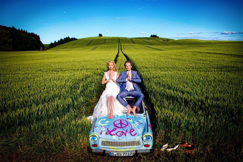 Als Hochzeitsfotograf in Berlin unterwegs -RAMAN-PHOTOS