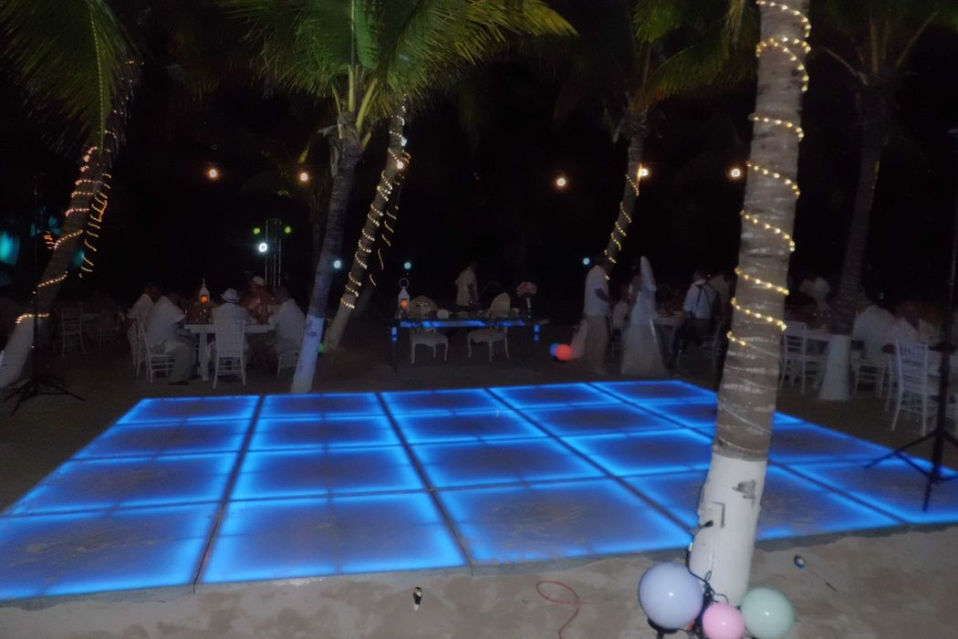 Audio System - Cancún