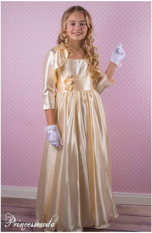 Beispiel: Traumhafte Kleidchen, Foto: Princessmoda.