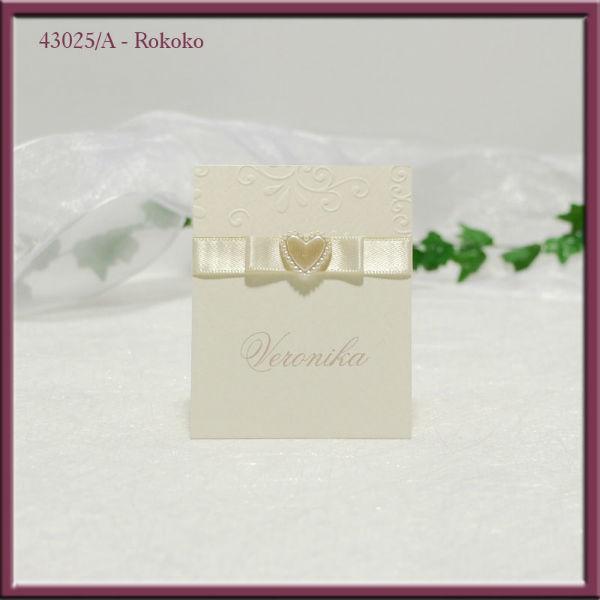 Beispiel: Umfangreiches Angebot, Foto: Adam & Eva Hochzeitskarten.
