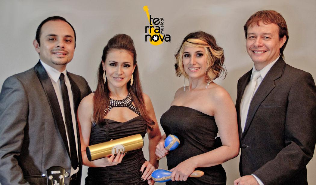 Grupo Terranova Musical.