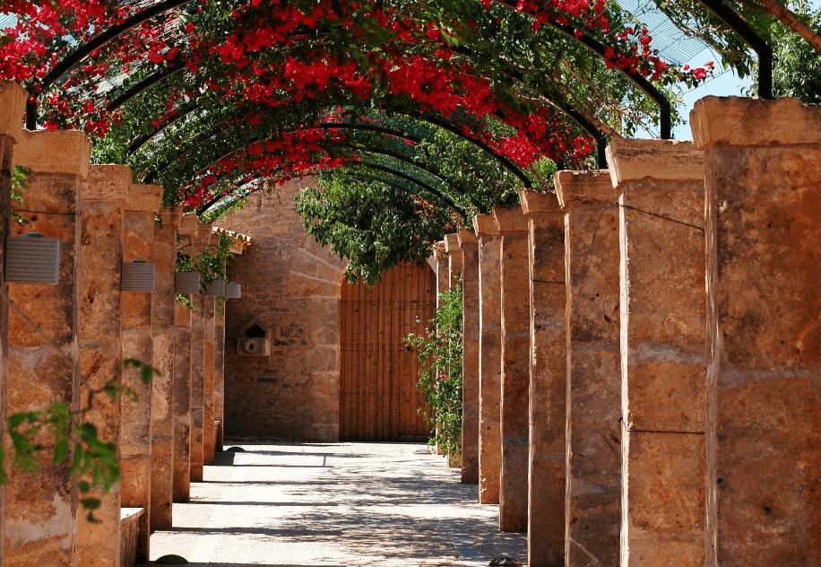 Casal Santa Eulalia.