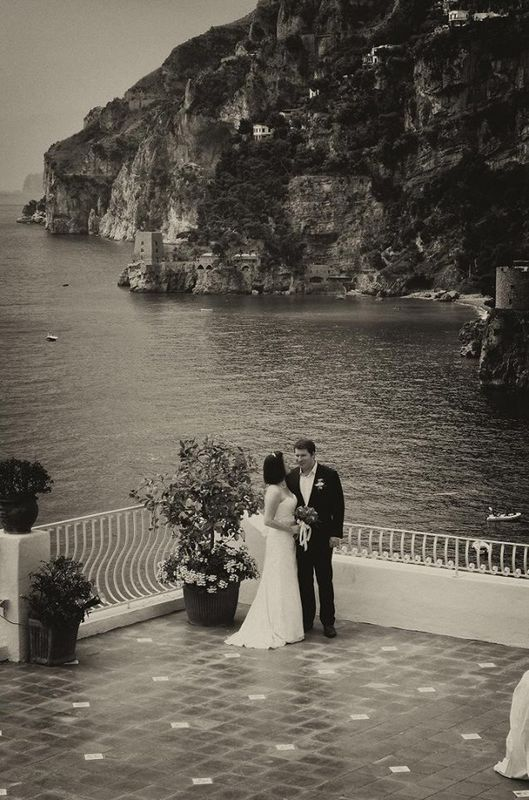 Dream Weddings in Italy - Orange Blossom Wedding Planner
