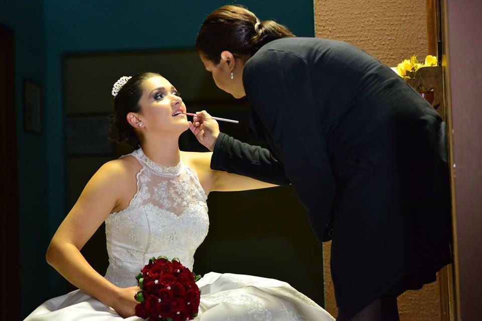 Michele Parente Make Up