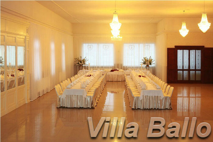 Villa Ballo