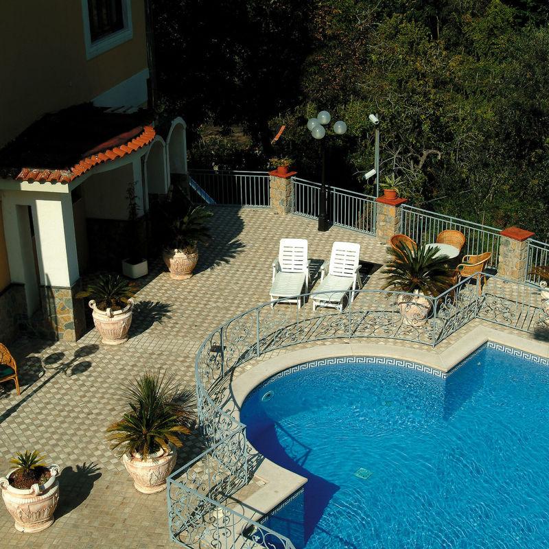 Sant'Angelo Resort & Spa